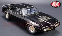 【アウトレット】ACME 1967 ポンティアック ファイヤーバード East Bound & Down 1:18