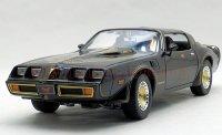 グリーンライト 1980 スモーキー&バンディット2 トランザム1:18