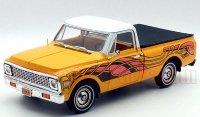 ハイウェイ61 1972 シボレー C10 1:18 Eagle Chevy