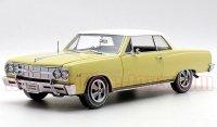 アーテル オーセンティック 1965 シボレー シェベル マリブSS Z16 【ChaseCar】 1:18