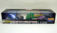 ホットウィール GONE IN SIXTY SECONDS 60セカンズ Car Set 1:64