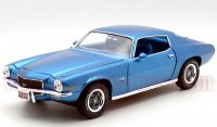 AutoWolrd '71 カマロ SS350 Blue 1:18<img class='new_mark_img2' src='//img.shop-pro.jp/img/new/icons16.gif' style='border:none;display:inline;margin:0px;padding:0px;width:auto;' />