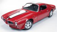 AutoWolrd '72 ポンティアック トランザム red 1:18<img class='new_mark_img2' src='//img.shop-pro.jp/img/new/icons16.gif' style='border:none;display:inline;margin:0px;padding:0px;width:auto;' />