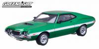 グリーンライト FAST&FURIOUS 1972 FORD GRAND TORINO 1:43<img class='new_mark_img2' src='https://img.shop-pro.jp/img/new/icons16.gif' style='border:none;display:inline;margin:0px;padding:0px;width:auto;' />