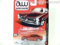 AutoWorld 2013 カマロ」ZL1 コンバーチブル レッド 1:64