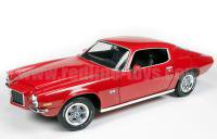 AutoWolrd 1970 シボレー カマロ SS/RS HT レッド 1:18<img class='new_mark_img2' src='https://img.shop-pro.jp/img/new/icons16.gif' style='border:none;display:inline;margin:0px;padding:0px;width:auto;' />
