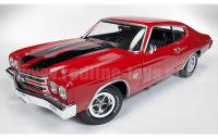 AutoWolrd 1970 シボレー シェベル SS396 HT レッド 1:18<img class='new_mark_img2' src='https://img.shop-pro.jp/img/new/icons24.gif' style='border:none;display:inline;margin:0px;padding:0px;width:auto;' />