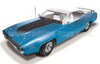AutoWorld 1971 プリムス ロードランナー ブルー 1:18<img class='new_mark_img2' src='https://img.shop-pro.jp/img/new/icons24.gif' style='border:none;display:inline;margin:0px;padding:0px;width:auto;' />