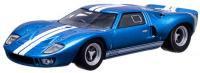 グリーンライト FAST&FURIOUS VINCE'S 1966 GT40 1:43<img class='new_mark_img2' src='https://img.shop-pro.jp/img/new/icons16.gif' style='border:none;display:inline;margin:0px;padding:0px;width:auto;' />