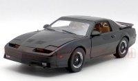 限定1200個 グリーンライト 1989 ポンティアック ファイヤーバード トランザム GTA 1:18