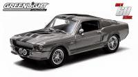 GREENLIGHT 1967 シェルビー GT500 60セカンズ エレノア 1:43<img class='new_mark_img2' src='https://img.shop-pro.jp/img/new/icons24.gif' style='border:none;display:inline;margin:0px;padding:0px;width:auto;' />