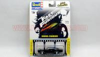 レベル FIRST&FURIOUS DOM'S DODGE CHARGER 1:64