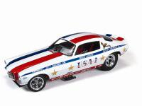 AutoWorld '71 カマロ