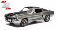 GREENLIGHT 1967 シェルビー GT500 60セカンズ エレノア 1:18