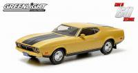 "GREENLIGHT 1971 フォード マスタング MACH1 バニシングin60""(1974年) エレノア 1:43<img class='new_mark_img2' src='//img.shop-pro.jp/img/new/icons24.gif' style='border:none;display:inline;margin:0px;padding:0px;width:auto;' />"