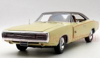 AutoWorld 1970 ダッジ チャージャー R/T SE 100th アニバーサリー 1:18<img class='new_mark_img2' src='//img.shop-pro.jp/img/new/icons16.gif' style='border:none;display:inline;margin:0px;padding:0px;width:auto;' />