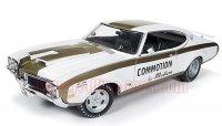 Autoworld 1969 ハースト/オールズ 455