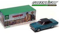 グリーンライト 1967 プリムス GTX コンバーチブル