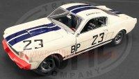 ACME 1965 シェルビー GT350 CHARLIE KEMP 1:18