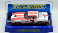"SCALEXTRIC 1970 シボレー カマロ ""#03 TonyDelorenzo"" 1:32 スロットカー<img class='new_mark_img2' src='//img.shop-pro.jp/img/new/icons16.gif' style='border:none;display:inline;margin:0px;padding:0px;width:auto;' />"