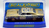 "SCALEXTRIC 1969 ダッジ チャージャー ""#22 BrooksMassey"" 1:32 スロットカー<img class='new_mark_img2' src='https://img.shop-pro.jp/img/new/icons16.gif' style='border:none;display:inline;margin:0px;padding:0px;width:auto;' />"