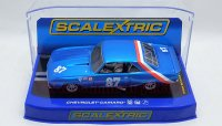 "SCALEXTRIC 1969 シボレー カマロ ""#87 JerryPeterson"" 1:32 スロットカー<img class='new_mark_img2' src='https://img.shop-pro.jp/img/new/icons16.gif' style='border:none;display:inline;margin:0px;padding:0px;width:auto;' />"