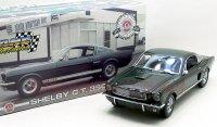 Lane/ExactDetail 1965 シェルビー GT350S グリーン 1:18