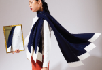 <img class='new_mark_img1' src='//img.shop-pro.jp/img/new/icons20.gif' style='border:none;display:inline;margin:0px;padding:0px;width:auto;' />Flying Comet Shawl ★ Sample Sale!!!