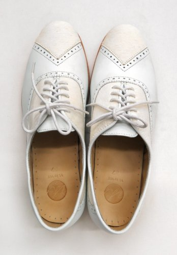 V Cut Oxford Shoes★Special Price