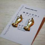 Repeat after me! buying hand(ピアス)
