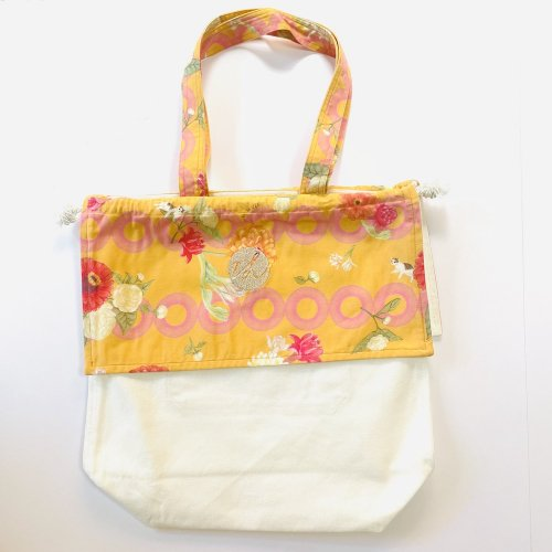 <img class='new_mark_img1' src='//img.shop-pro.jp/img/new/icons20.gif' style='border:none;display:inline;margin:0px;padding:0px;width:auto;' />Siesta Tote bag(Summer Special)★SALE