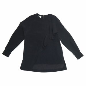 <img class='new_mark_img1' src='https://img.shop-pro.jp/img/new/icons61.gif' style='border:none;display:inline;margin:0px;padding:0px;width:auto;' />Waving Leaf Blouse★SAMPLE SALE