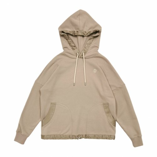 <img class='new_mark_img1' src='https://img.shop-pro.jp/img/new/icons61.gif' style='border:none;display:inline;margin:0px;padding:0px;width:auto;' />Sparkle Oversized Hoodie★SAMPLE SALE