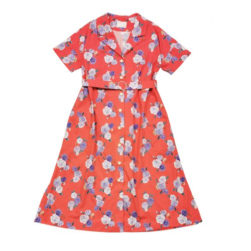 <img class='new_mark_img1' src='https://img.shop-pro.jp/img/new/icons61.gif' style='border:none;display:inline;margin:0px;padding:0px;width:auto;' />Gentle Blossom Dress★SAMPLE SALE