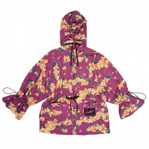 <img class='new_mark_img1' src='https://img.shop-pro.jp/img/new/icons61.gif' style='border:none;display:inline;margin:0px;padding:0px;width:auto;' />Blossom Brilliant Parka★SAMPLE SALE