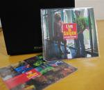"CD ""Live in Saigon"" by Stylish Nonsense"