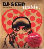 "CD ""inside!"" by DJ Seed"