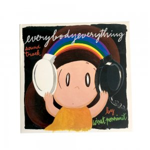 everybodyeverything soundtrack