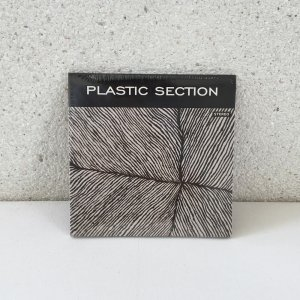 Plastic Sectionアルバム「Plastic Section」
