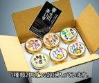 富士川あいすセット(12個入り)6種類×2個づつ 4500円(税・クール便代含む)地域により追加送料あり