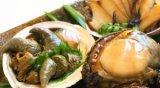あわびの煮貝と煮わたのセット【創業400余年煮貝の元祖みな与】10,330円(税・送料込み)超高級贈答品