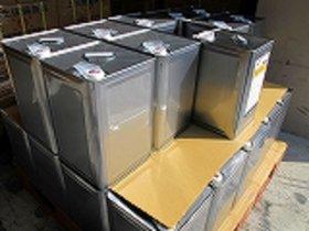 洗剤puroキッチンC18リットル