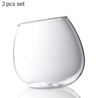 グラス VIVA scandiavia デイリーワイングラス ミディアム おしゃれ 北欧