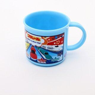コップ プラレール 食洗機対応プラコップ プラレール/KE4A キャラクター タカラトミー プラレール コップ プラスチック 食洗機 子ども 子供 飲み物 お茶 ジュース プレゼント 電車