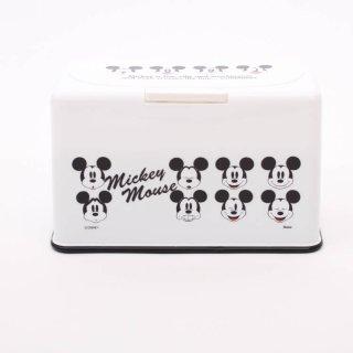 マスクケース ミッキー ディズニー マスクストッカー Mickey Mouse/MKST1 マスク収納 マスク入れ マスク保管 マスク 収納ケース 収納ボックス 収納箱 保管箱 ミッキーマウス