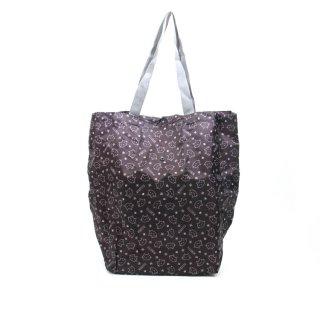 エコバッグ 折りたたみ エコバッグ 特大 ねこっと/KBEB1 持ち運び 便利 マイバッグ ショッピングバッグ レジ袋 買い物 お出かけ おしゃれ コンパクト