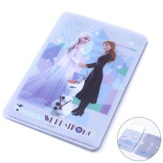 マスクケース 持ち運び 子ども 子供用マスクケース アナと雪の女王2/MKC2 ディズニー アナ雪 子ども用 かわいい 可愛い マスク 携帯 プレゼント
