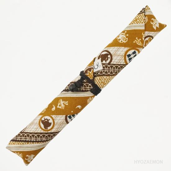 三角タイプ箸袋 13