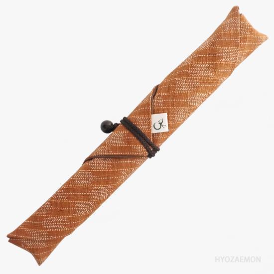 三角タイプ箸袋 15