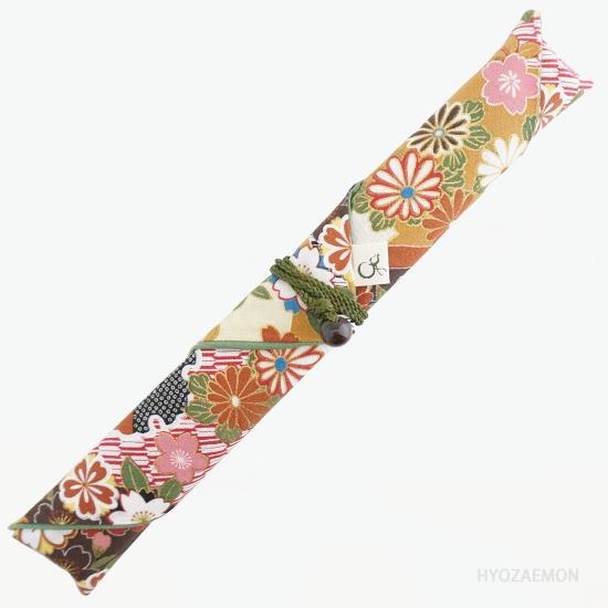 三角タイプ箸袋 20
